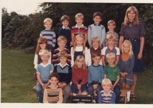 1981-1982-Mrs.Wiebenga