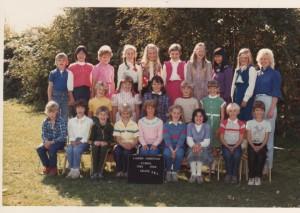 1983-1984-Mrs.Bron