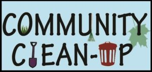 Community-clean-up