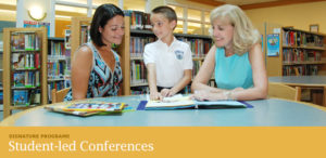 header-Student-led-conferences